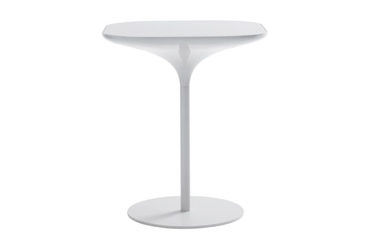 Casamania vad table round office mobilier de bureau gen ve for Hauteur table standard