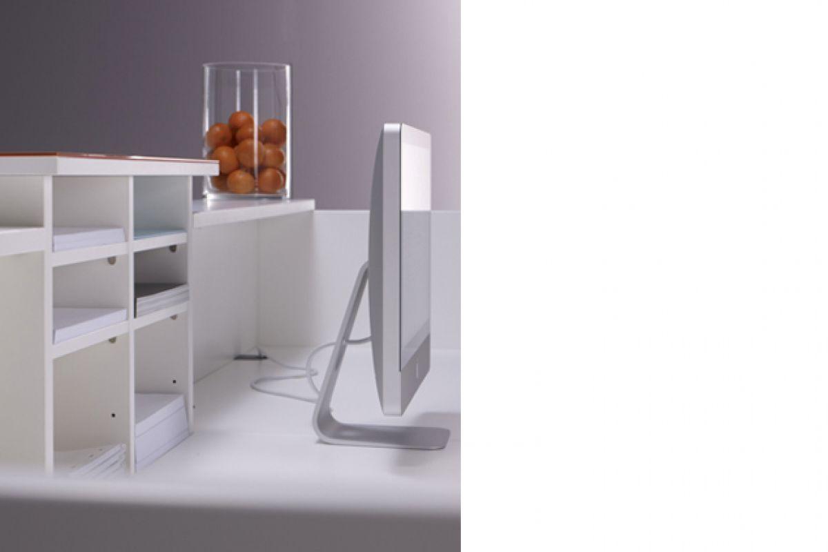 Febru vio round office mobilier de bureau gen ve - Meubles de bureau suisse ...