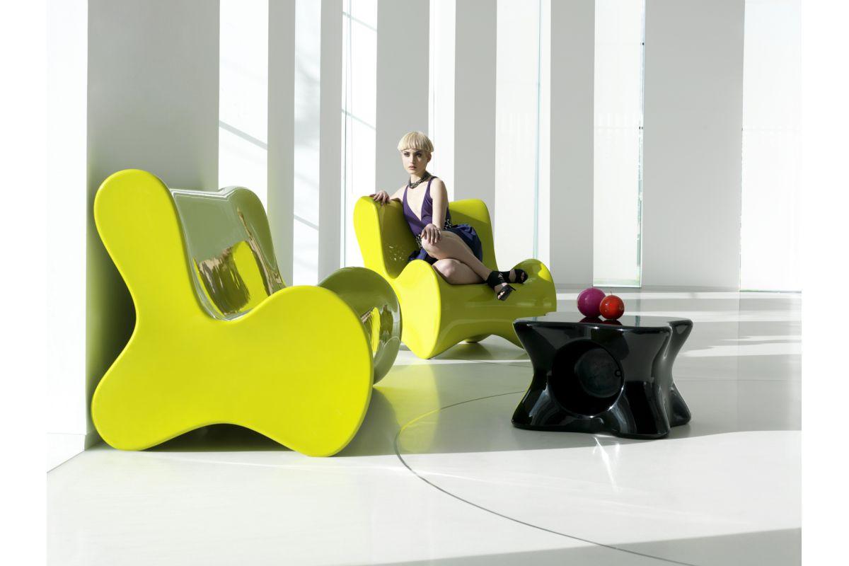 vondom doux round office mobilier de bureau gen ve. Black Bedroom Furniture Sets. Home Design Ideas