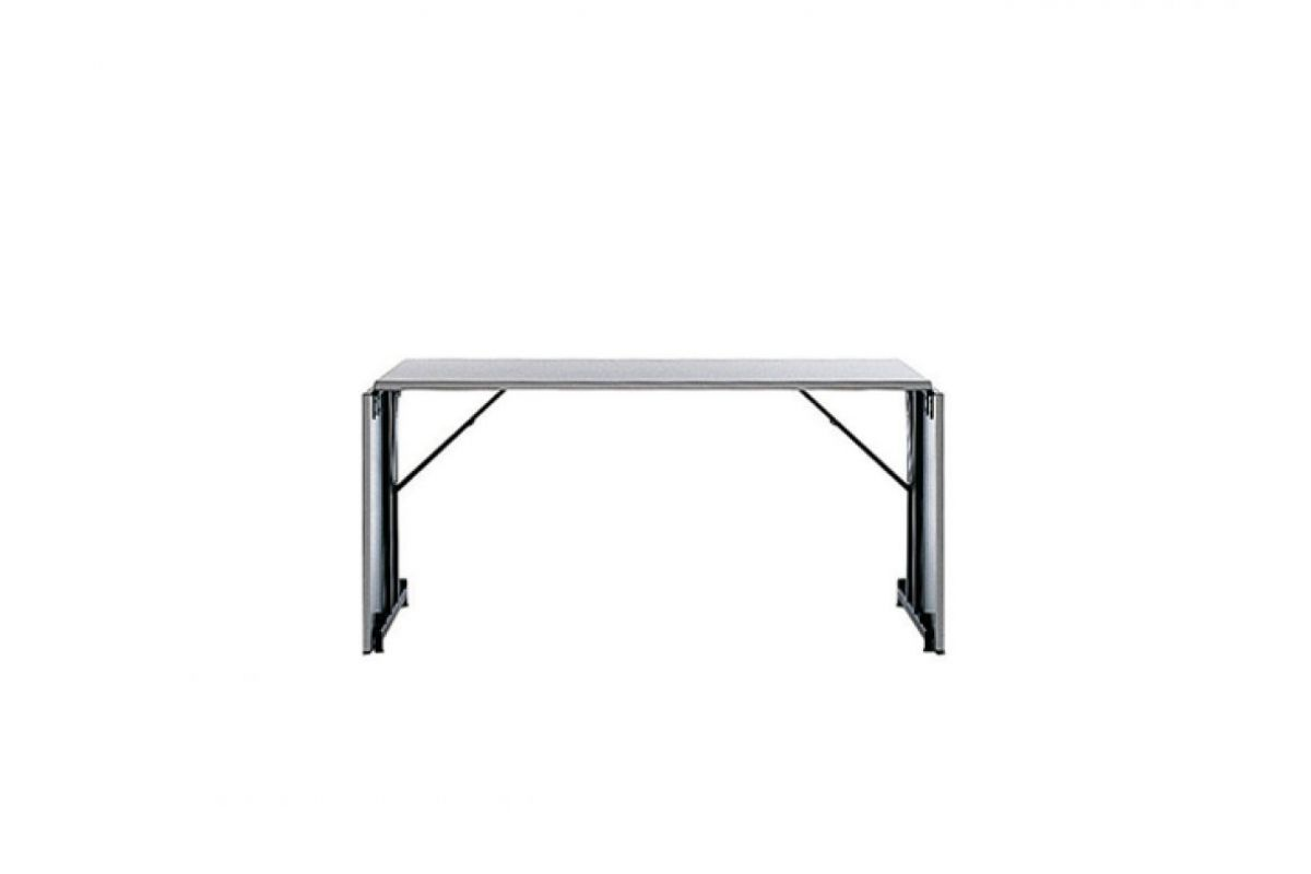 Wogg Table Pliante Abattants Roner Round Office