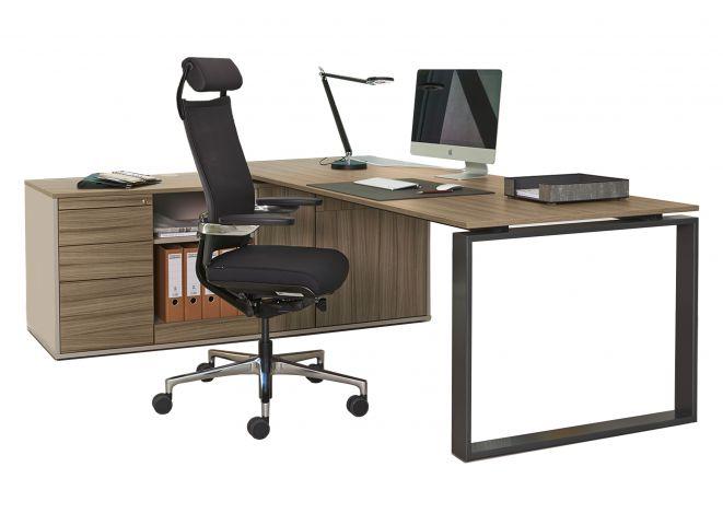 Round office mobilier de bureau gen ve usm vitra wilkhahn - Meubles de bureau suisse ...