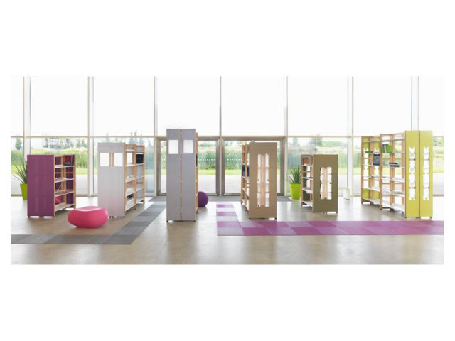 inspirations round office mobilier de bureau gen ve. Black Bedroom Furniture Sets. Home Design Ideas