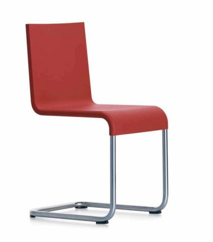 Conference visitor chair round office - Chaise eames occasion ...