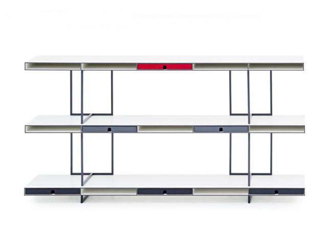 rangement round office mobilier de bureau gen ve. Black Bedroom Furniture Sets. Home Design Ideas