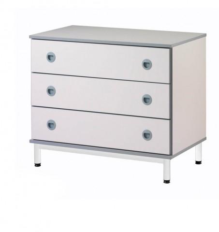 Armoires tiroirs round office mobilier de bureau gen ve for Meubles geneve